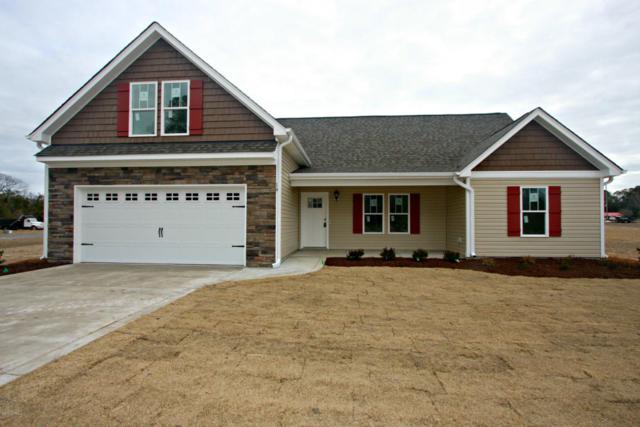 Lot 14 Darel Street, Rocky Point, NC 28457 (MLS #100090041) :: RE/MAX Essential