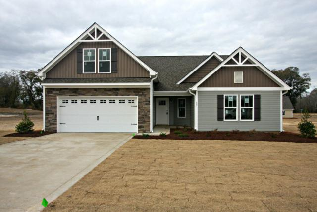 Lot 16 Amos Court, Rocky Point, NC 28457 (MLS #100090047) :: RE/MAX Essential