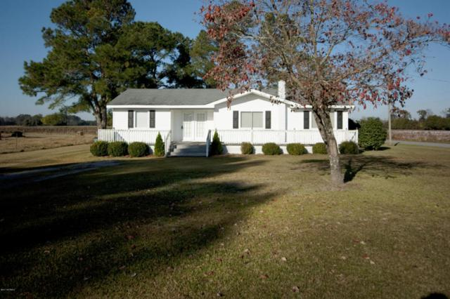 989 Plantation Road, Trenton, NC 28585 (MLS #100090123) :: Harrison Dorn Realty