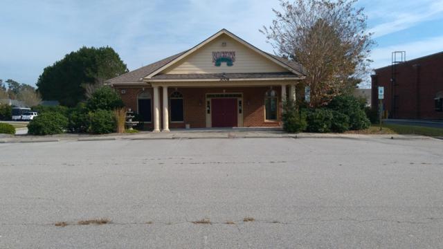 3008 Nash Street NW, Wilson, NC 27896 (MLS #100090207) :: Donna & Team New Bern