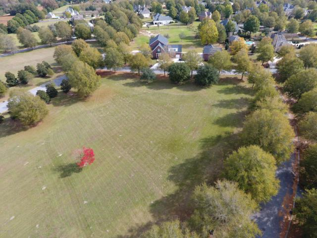 Lot 3 Star Hill Farm Road, Greenville, NC 27834 (MLS #100090215) :: Frost Real Estate Team