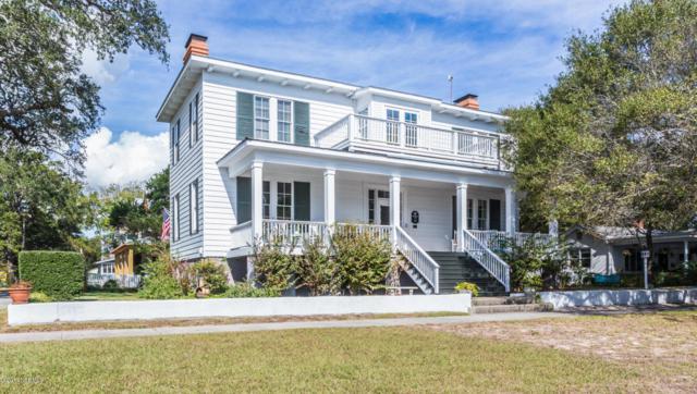 301 E Bay Street, Southport, NC 28461 (MLS #100090397) :: Donna & Team New Bern
