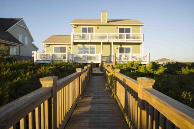 623 Caswell Beach Road, Caswell Beach, NC 28465 (MLS #100090559) :: Coldwell Banker Sea Coast Advantage