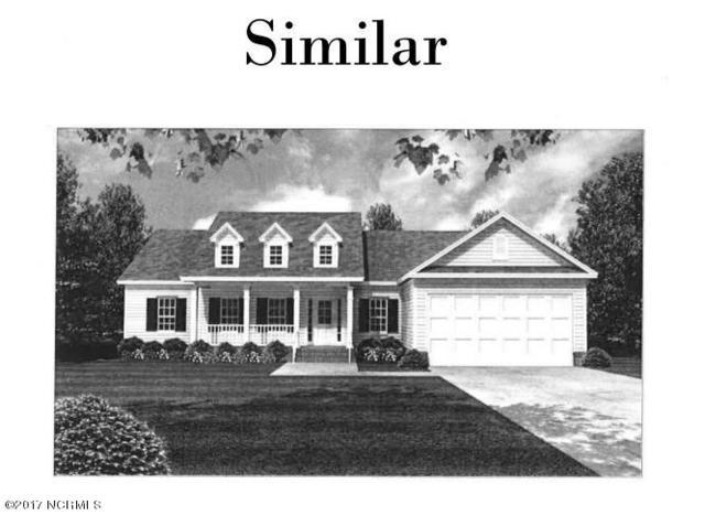 128 Kings Harbor Drive, Holly Ridge, NC 28445 (MLS #100090565) :: Century 21 Sweyer & Associates
