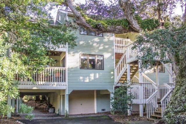 20 Bay Tree Trail 4A, Bald Head Island, NC 28461 (MLS #100090624) :: Coldwell Banker Sea Coast Advantage