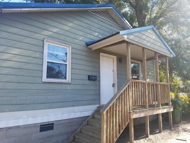 610 Harnett Street, Wilmington, NC 28401 (MLS #100090692) :: Coldwell Banker Sea Coast Advantage