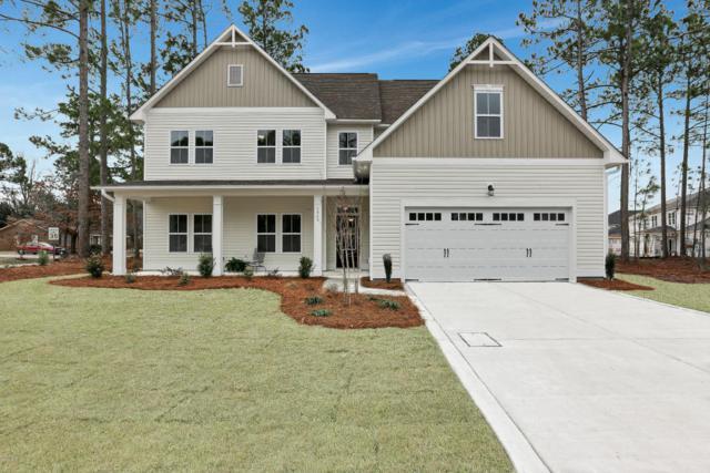 4845 Tupelo Drive, Wilmington, NC 28411 (MLS #100090793) :: Harrison Dorn Realty