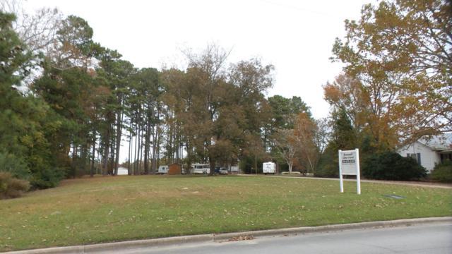 16313 Nc Highway 55, Bayboro, NC 28515 (MLS #100090840) :: Donna & Team New Bern