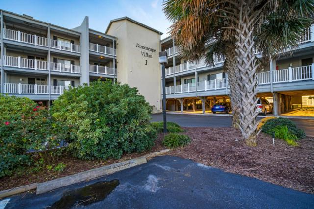 2111 W Ft Macon Road #104, Atlantic Beach, NC 28512 (MLS #100090988) :: The Oceanaire Realty