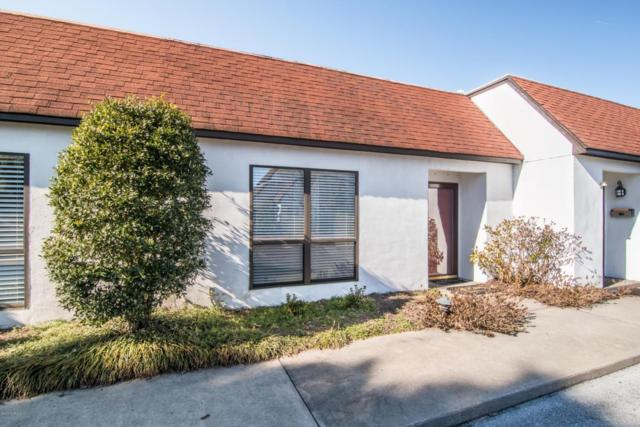 154 Washington Harbour, Washington, NC 27889 (MLS #100091027) :: David Cummings Real Estate Team