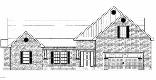 405 Scrub Oaks Drive, Hampstead, NC 28443 (MLS #100091088) :: The Keith Beatty Team