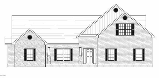 7 Scrub Oaks Drive, Hampstead, NC 28443 (MLS #100091091) :: Century 21 Sweyer & Associates