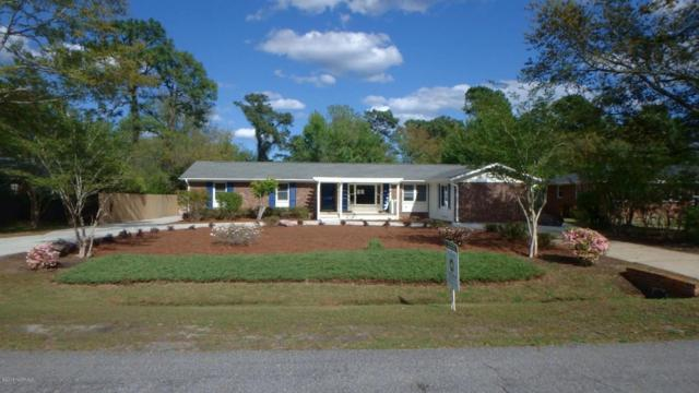 3401 Chalmers Drive, Wilmington, NC 28409 (MLS #100091153) :: RE/MAX Essential