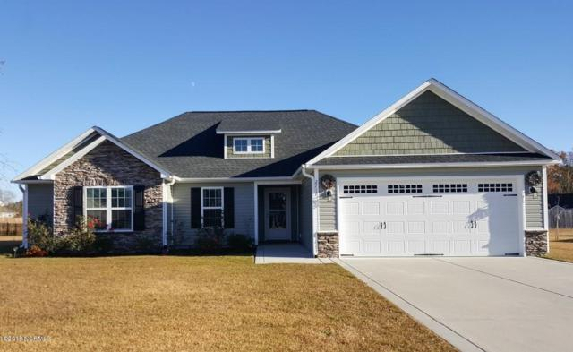 2717 Barbera Drive, Winterville, NC 28590 (MLS #100091243) :: The Keith Beatty Team