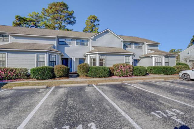 1743 S 41st Street F, Wilmington, NC 28403 (MLS #100091552) :: Century 21 Sweyer & Associates