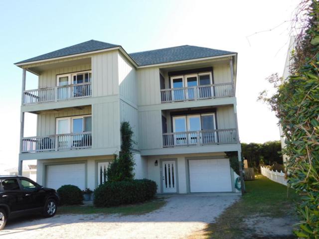 1913 W Fort Macon Road B, Atlantic Beach, NC 28512 (MLS #100091578) :: Century 21 Sweyer & Associates