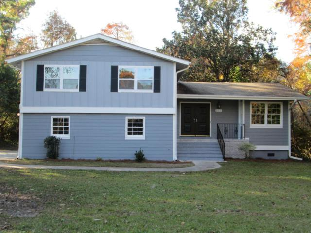 117 Brookshire Lane, Wilmington, NC 28409 (MLS #100091598) :: RE/MAX Essential