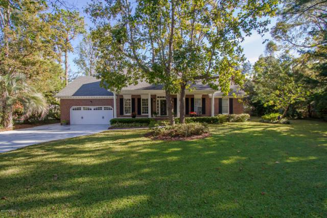 903 Cobia Lane, Wilmington, NC 28409 (MLS #100091708) :: Harrison Dorn Realty