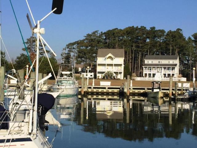 517 Island Drive, Beaufort, NC 28516 (MLS #100091802) :: Century 21 Sweyer & Associates