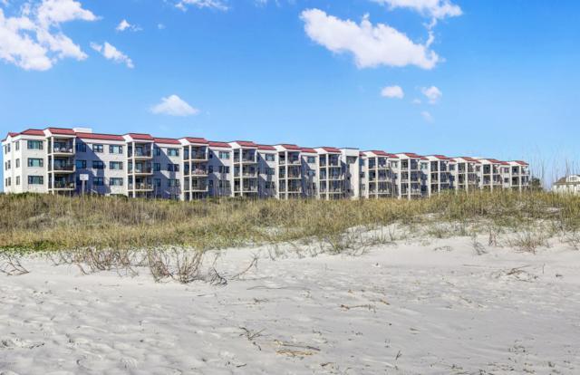 2400 Lumina Avenue N #2303, Wrightsville Beach, NC 28480 (MLS #100091913) :: RE/MAX Essential