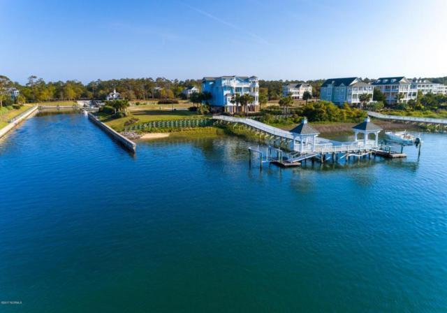 699 Augustine Avenue SW, Supply, NC 28462 (MLS #100091973) :: Coldwell Banker Sea Coast Advantage