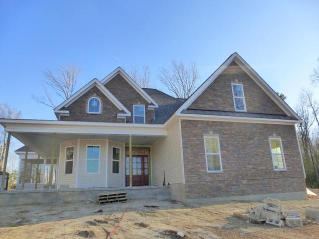 1030 Scarlet Oak Drive, Greenville, NC 27858 (MLS #100092065) :: Century 21 Sweyer & Associates