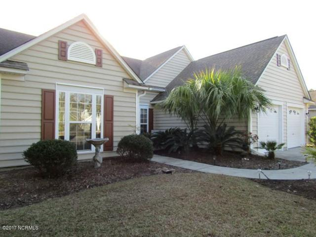 7505 Dunbar Drive SW, Sunset Beach, NC 28468 (MLS #100092211) :: The Bob Williams Team