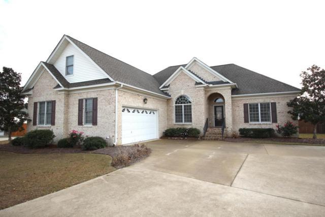 2130 Jubilee Lane, Winterville, NC 28590 (MLS #100092233) :: Courtney Carter Homes