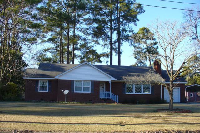 1209 Ruffin Terrace, Kinston, NC 28504 (MLS #100092365) :: Century 21 Sweyer & Associates