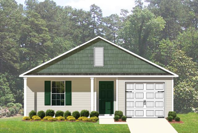 706 N Saratoga Street, Stantonsburg, NC 27883 (MLS #100092393) :: RE/MAX Essential