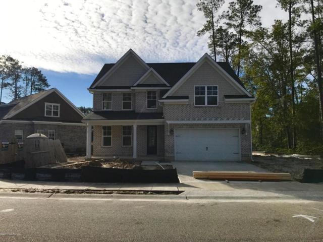 723 Bedminister Lane, Wilmington, NC 28405 (MLS #100092487) :: Coldwell Banker Sea Coast Advantage