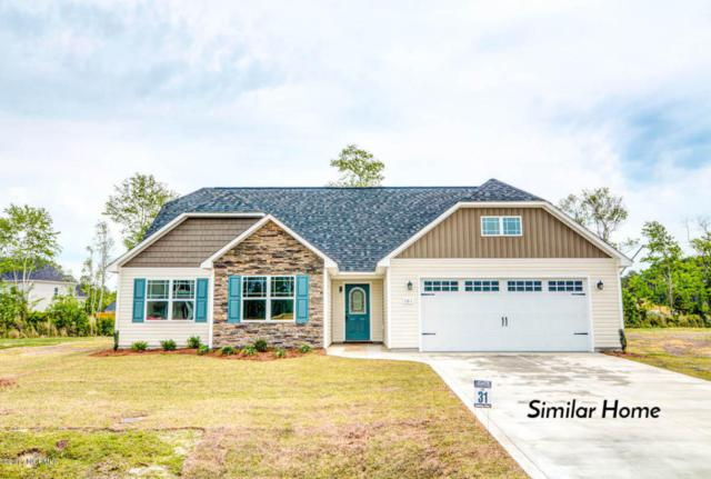 433 Mccall Drive, Jacksonville, NC 28540 (MLS #100092520) :: The Keith Beatty Team