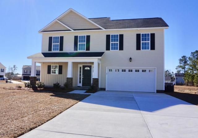 401 Saratoga Lane, New Bern, NC 28562 (MLS #100092521) :: Century 21 Sweyer & Associates