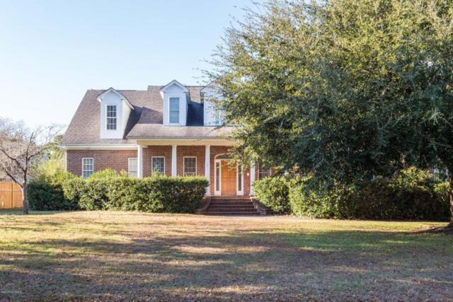 116 Marshfield Drive, Wilmington, NC 28411 (MLS #100092577) :: Century 21 Sweyer & Associates