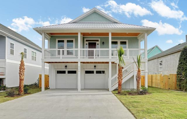926 Carolina Sands Drive, Carolina Beach, NC 28428 (MLS #100092664) :: The Keith Beatty Team