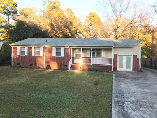 241 Lullwater Drive, Wilmington, NC 28403 (MLS #100092759) :: David Cummings Real Estate Team