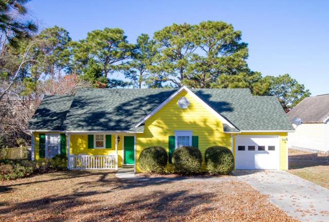 1111 Welborn Road, Wilmington, NC 28409 (MLS #100092919) :: Century 21 Sweyer & Associates