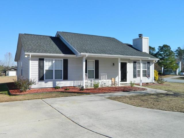 2065 Longview Drive, Greenville, NC 27858 (MLS #100092920) :: The Pistol Tingen Team- Berkshire Hathaway HomeServices Prime Properties