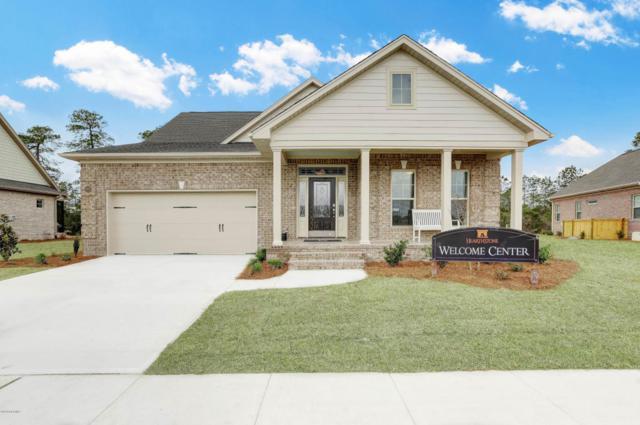 2151 Springstone Drive, Leland, NC 28451 (MLS #100092964) :: RE/MAX Elite Realty Group