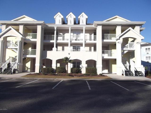 330 S Middleton Drive NW #904, Calabash, NC 28467 (MLS #100093184) :: Coldwell Banker Sea Coast Advantage