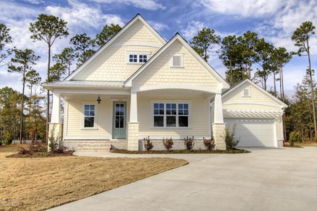 1035 Sea Horse Court Lot #7, Southport, NC 28461 (MLS #100093258) :: The Keith Beatty Team