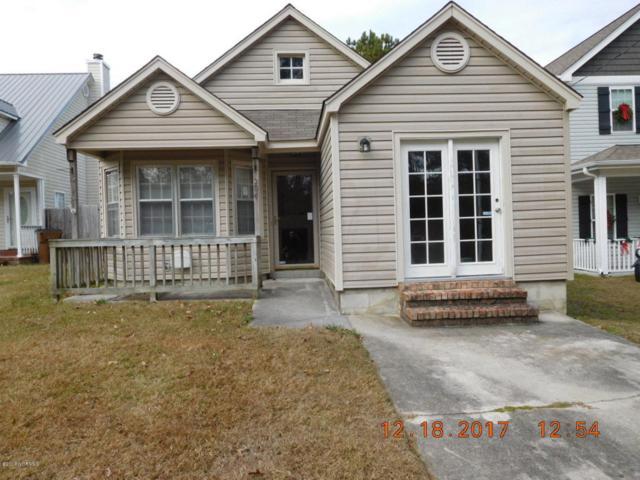 204 Hemlock Drive, Jacksonville, NC 28546 (MLS #100093548) :: Century 21 Sweyer & Associates