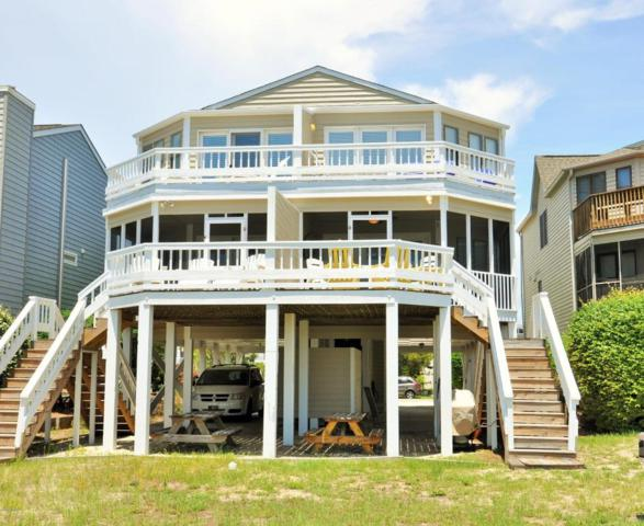 603 W Main Street B, Sunset Beach, NC 28468 (MLS #100093628) :: Vance Young and Associates