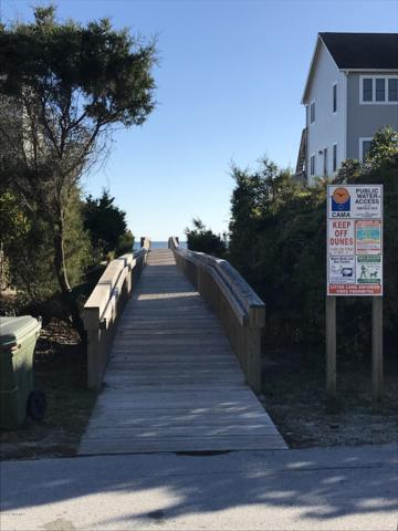 106 Nina Drive, Emerald Isle, NC 28594 (MLS #100093977) :: Castro Real Estate Team