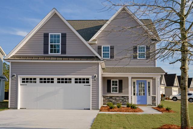 4009 Hidden Laurel Court, Greenville, NC 27834 (MLS #100093986) :: Century 21 Sweyer & Associates