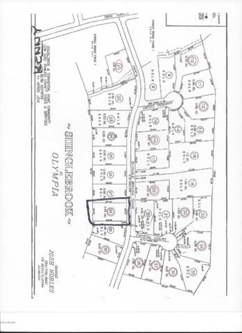 218 Shingle Brook Road, New Bern, NC 28560 (MLS #100094128) :: Coldwell Banker Sea Coast Advantage