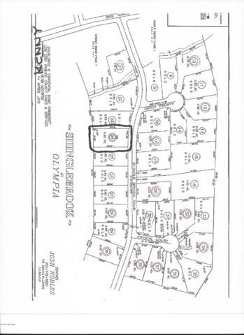 138 Shingle Brook Road, New Bern, NC 28560 (MLS #100094204) :: The Keith Beatty Team