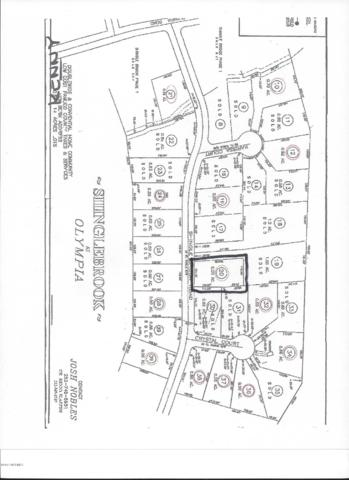 195 Shingle Brook Road, New Bern, NC 28560 (MLS #100094206) :: Coldwell Banker Sea Coast Advantage