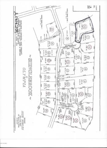 45 Karissa Court, New Bern, NC 28560 (MLS #100094210) :: Coldwell Banker Sea Coast Advantage