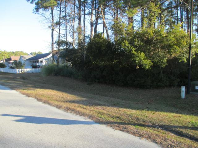 211 Straits Drive, Beaufort, NC 28516 (MLS #100094250) :: RE/MAX Essential